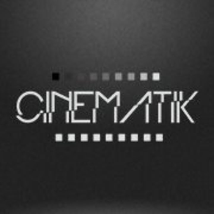 Cinematik Tour Dates