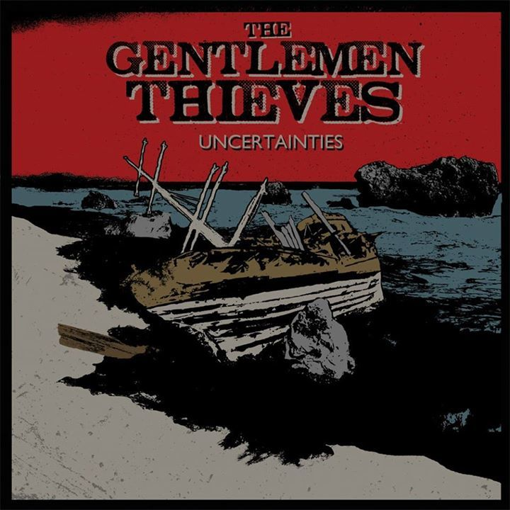 The Gentlemen Thieves Tour Dates