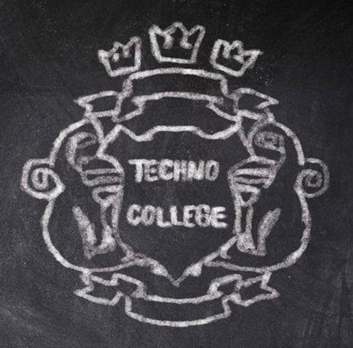 Techno College @ Kantine - Constance, Germany