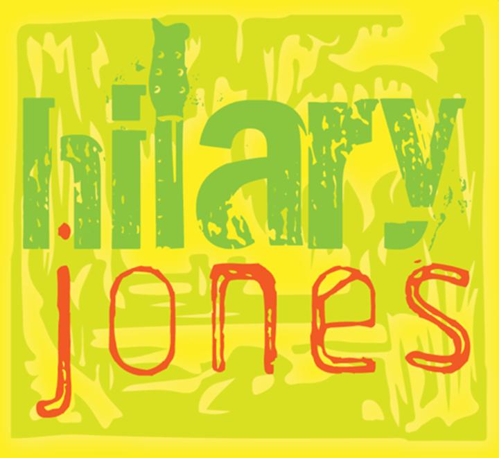 Hilary Jones Tour Dates