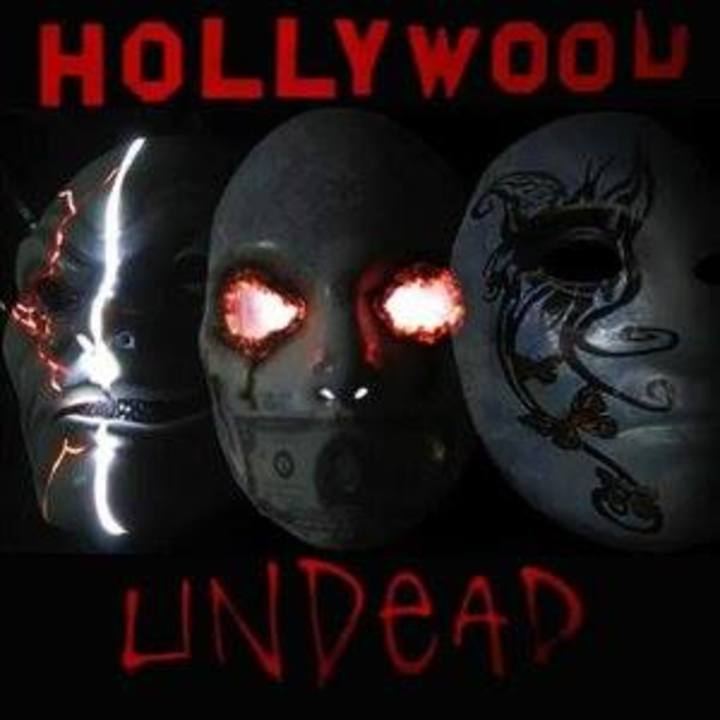 Hollywood Undead Army For Life Tour Dates