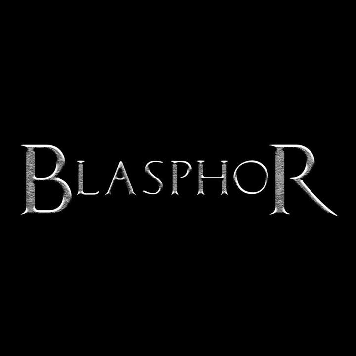 BLASPHOR Tour Dates