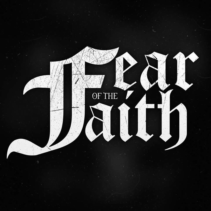 Fear Of The Faith Tour Dates