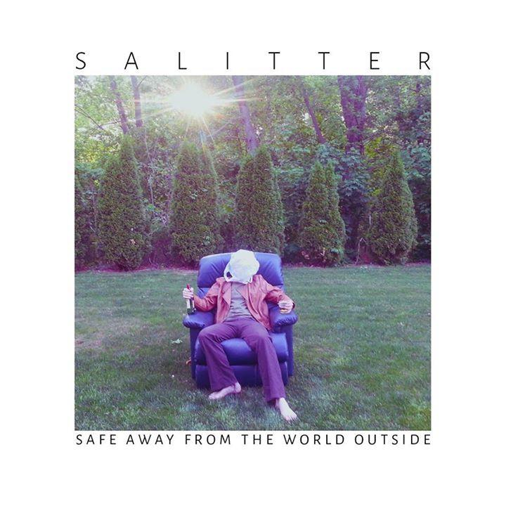 Salitter Tour Dates