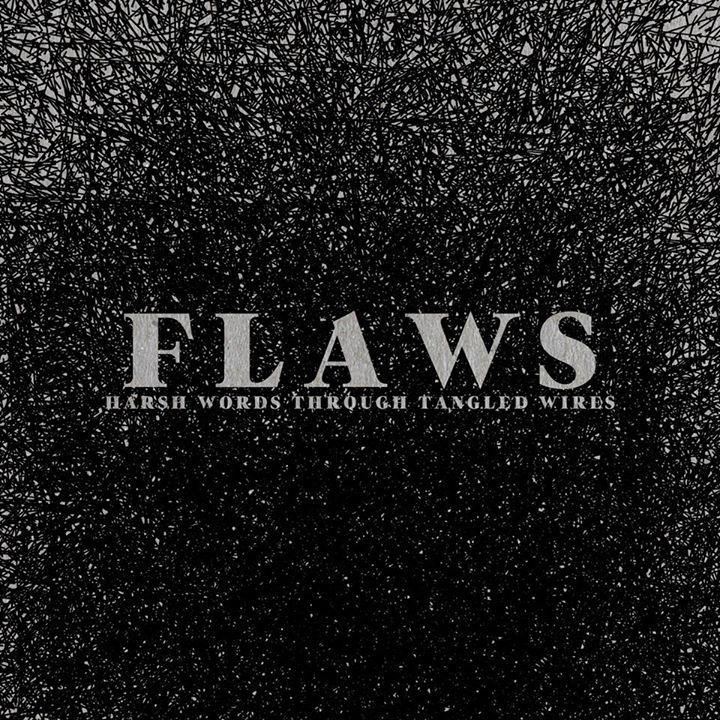 Flaws Tour Dates