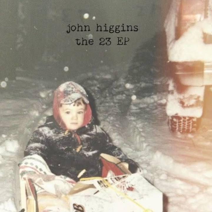 John Higgins Tour Dates