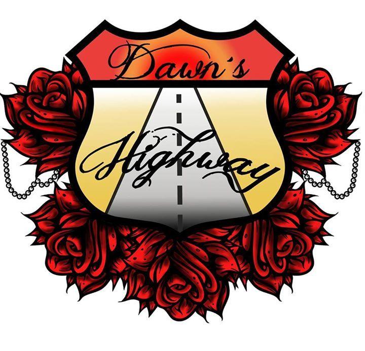 Dawn's Highway Tour Dates