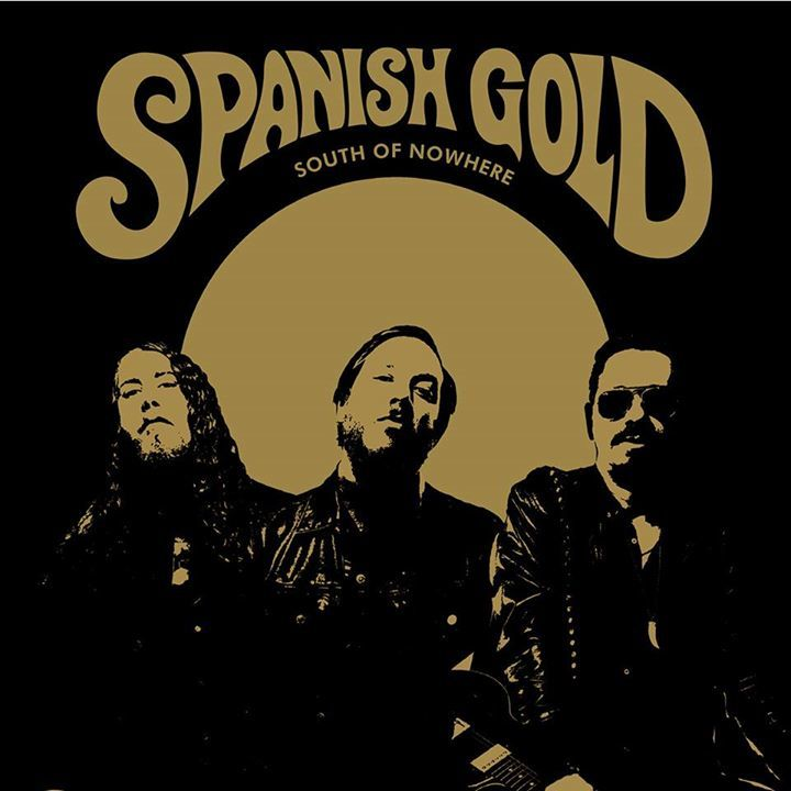 Spanish Gold Tour Dates