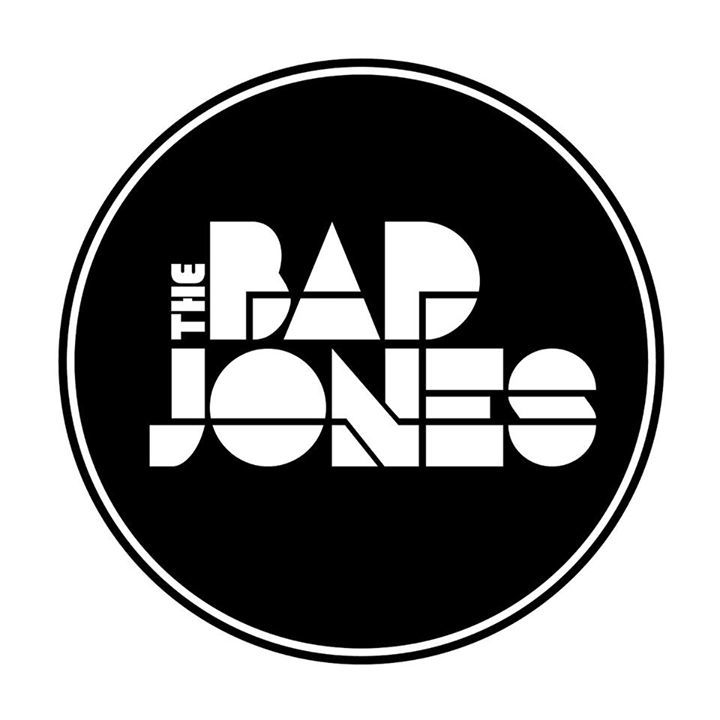 The Bad Jones Tour Dates