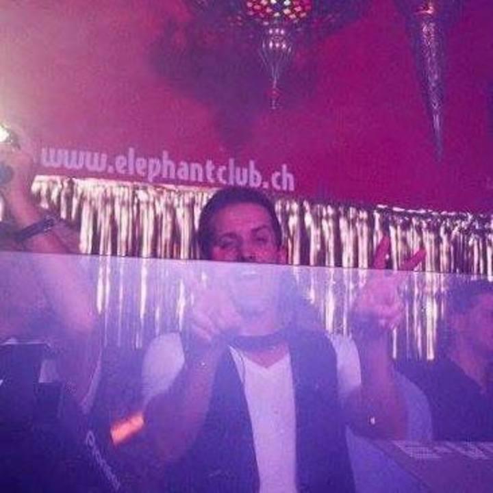 DJ ARON TANIE Tour Dates
