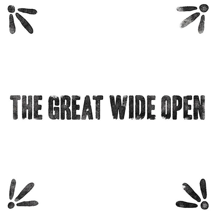 The Great Wide Open Tour Dates