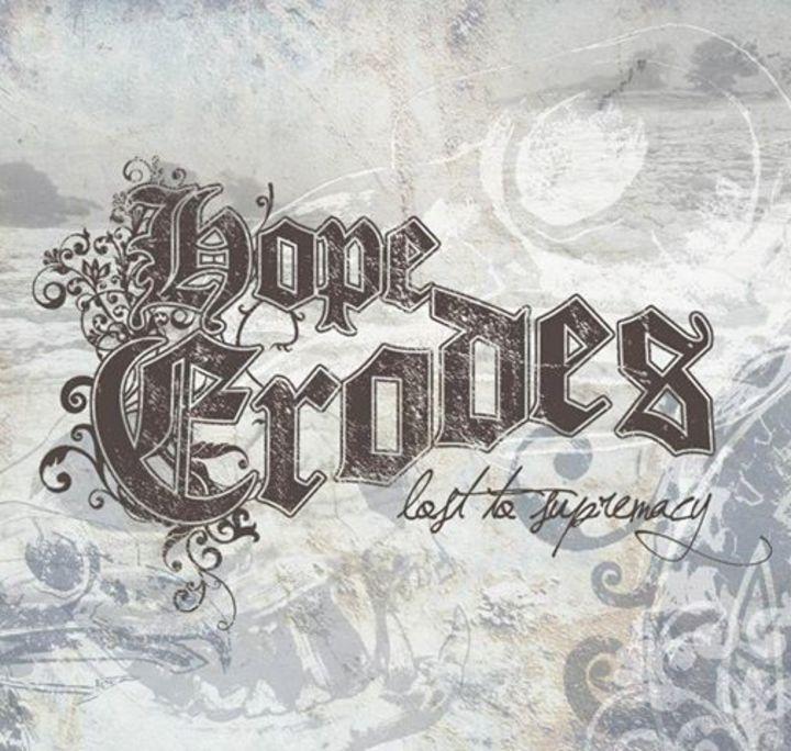 Hope Erodes Tour Dates