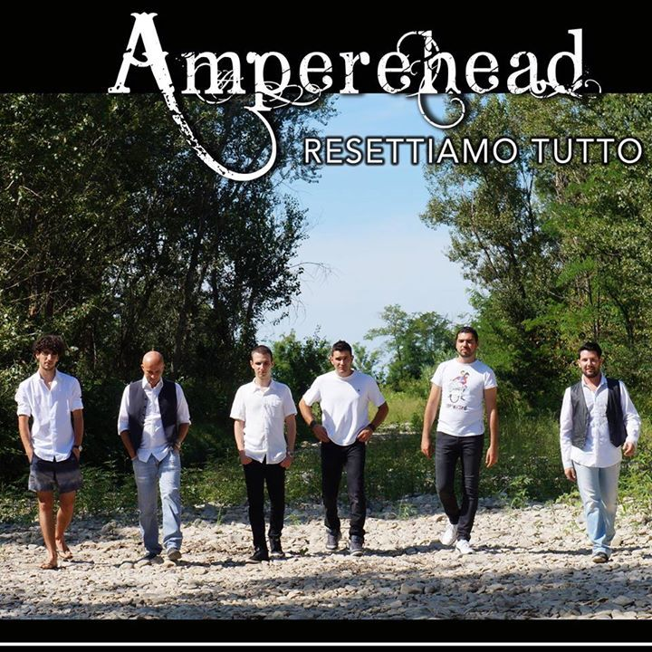 Amperehead RockBand Tour Dates