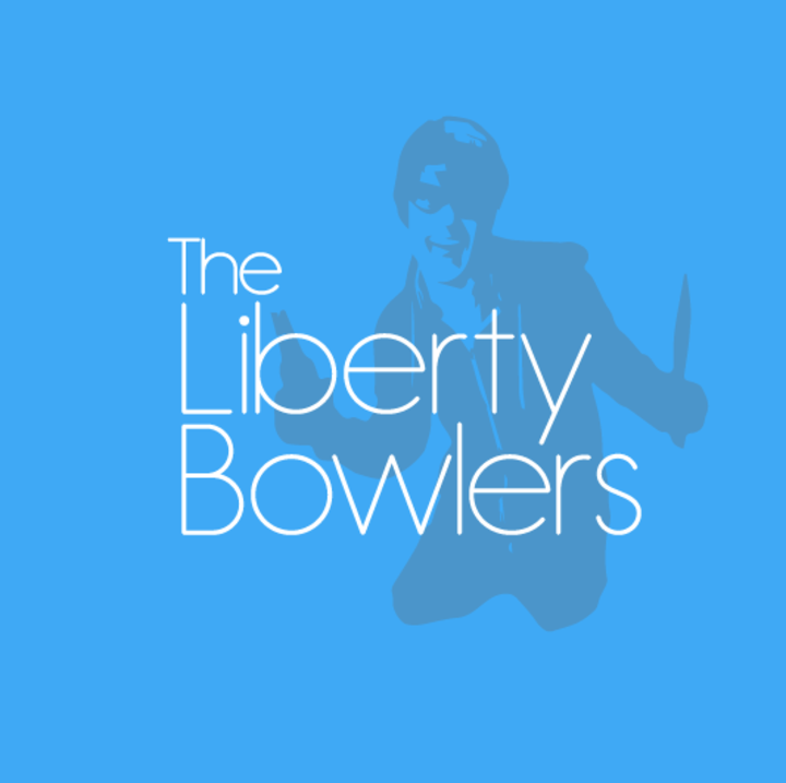 The Liberty Bowlers Tour Dates