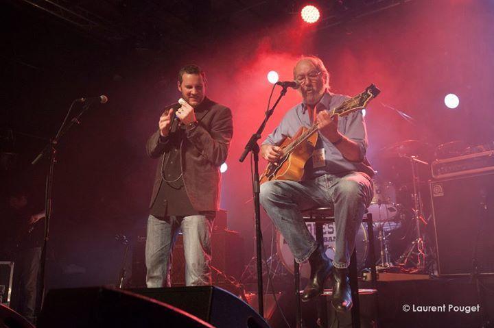 Duo Alain Giroux & Jean-Marc Henaux Tour Dates