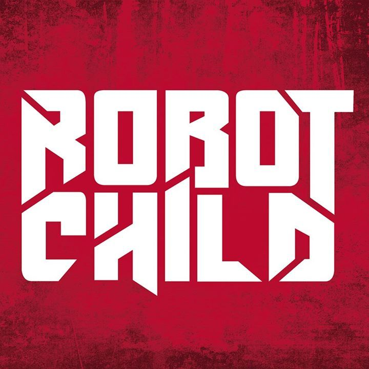Robot Child Tour Dates