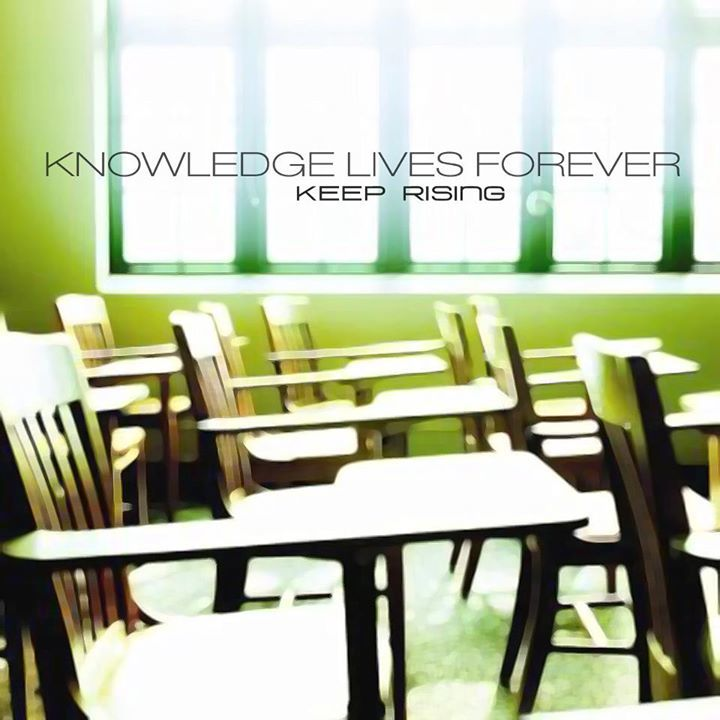 Knowledge Lives Forever Tour Dates
