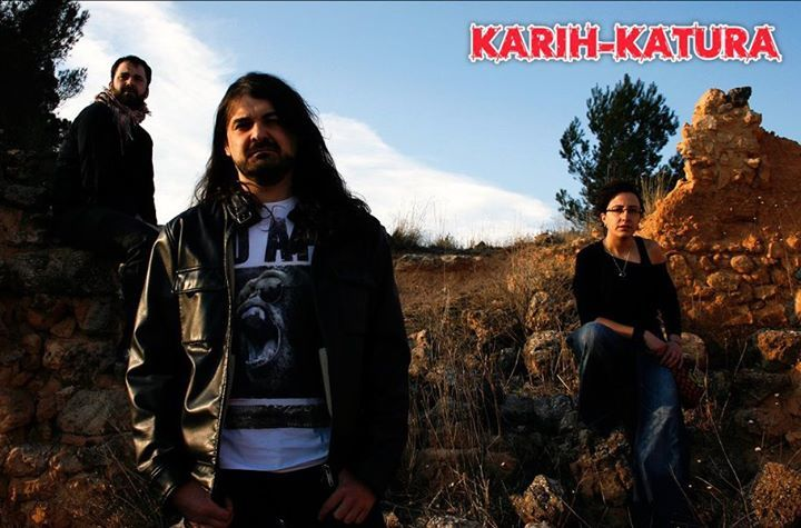 KARIH-KATURA Tour Dates