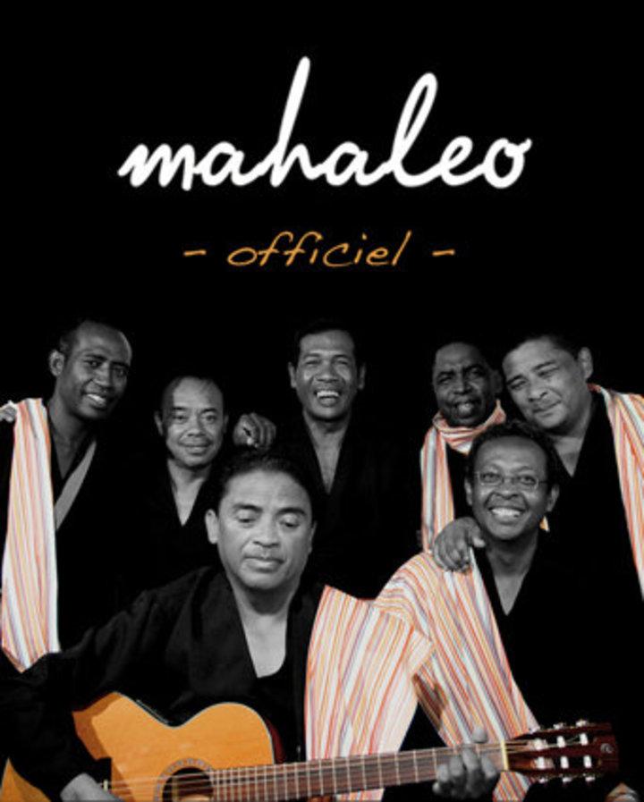 Mahaleo Tour Dates