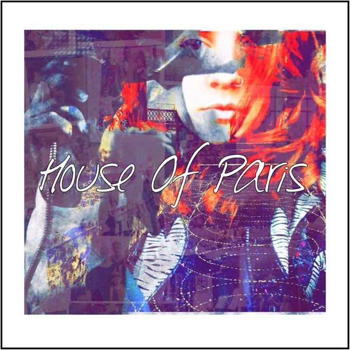 House Of Paris Tour Dates