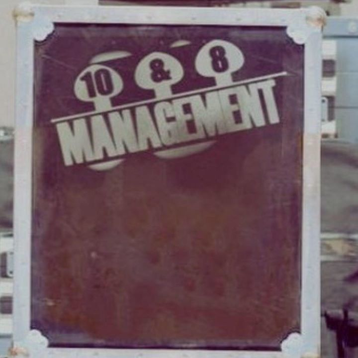 10 and 8 Management Tour Dates