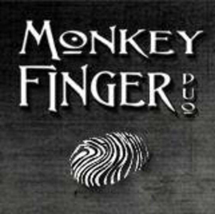 Monkey Finger Duo Tour Dates