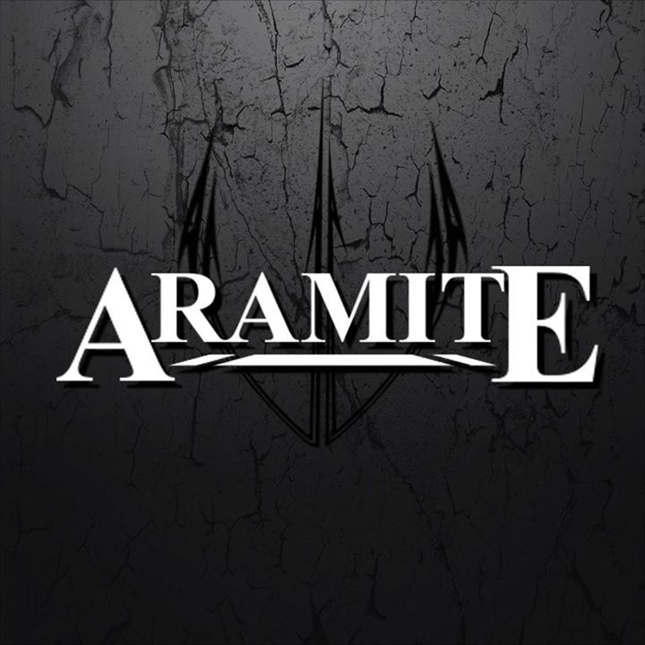 Aramite Tour Dates