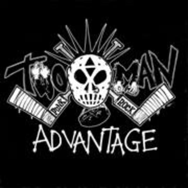 Two Man Advantage Tour Dates