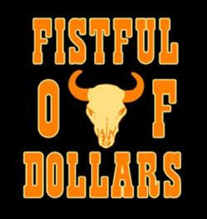 Fistful Öf Dollars Tour Dates