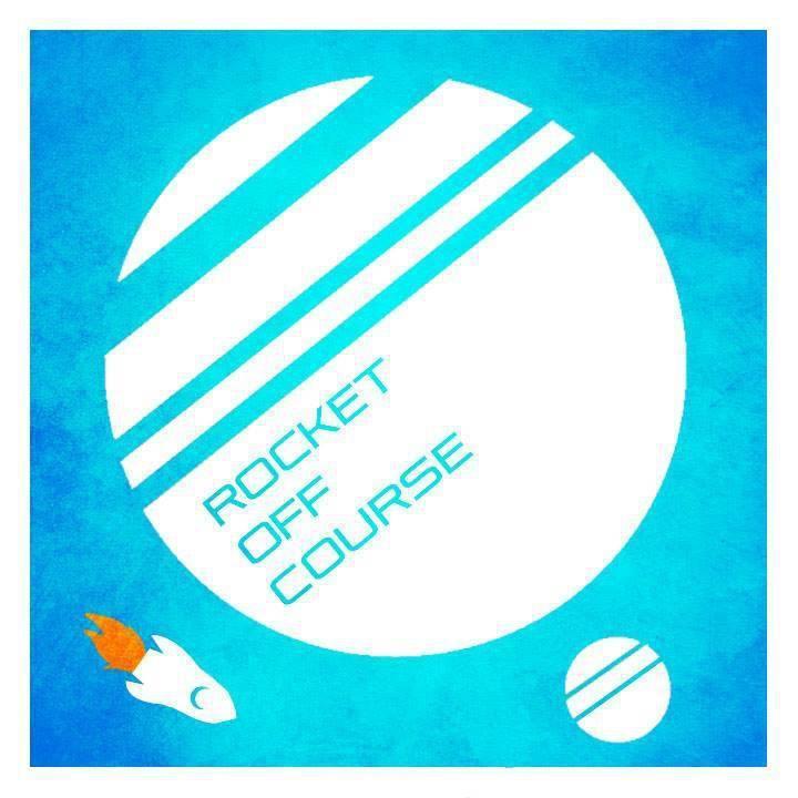 Rocket Off Course Tour Dates