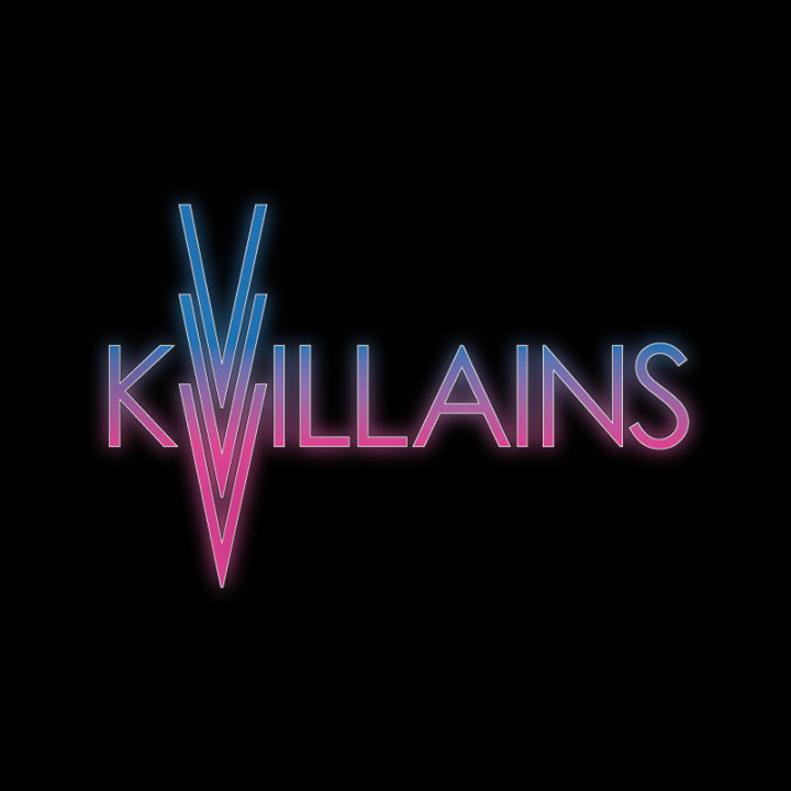 Kvillains Tour Dates