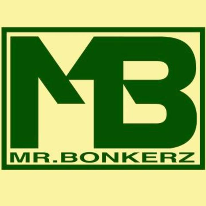 Mr Bonkerz Tour Dates