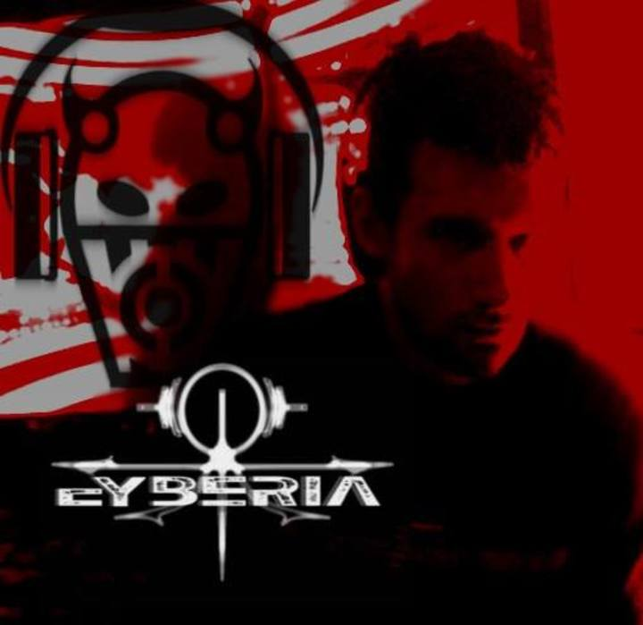 Cyberia Tour Dates