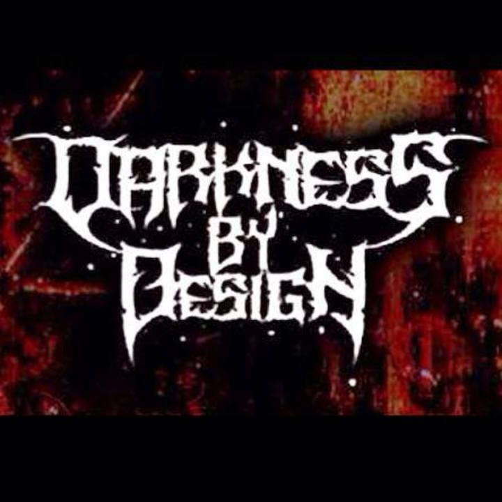 Darkness By Design Tour Dates