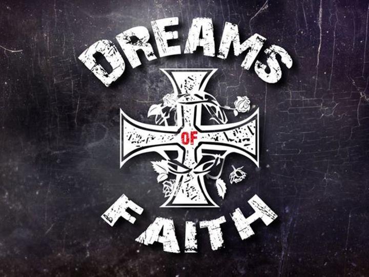 Dreams of Faith Tour Dates