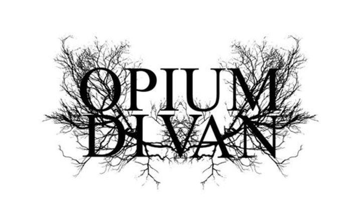 Opium Divan Tour Dates