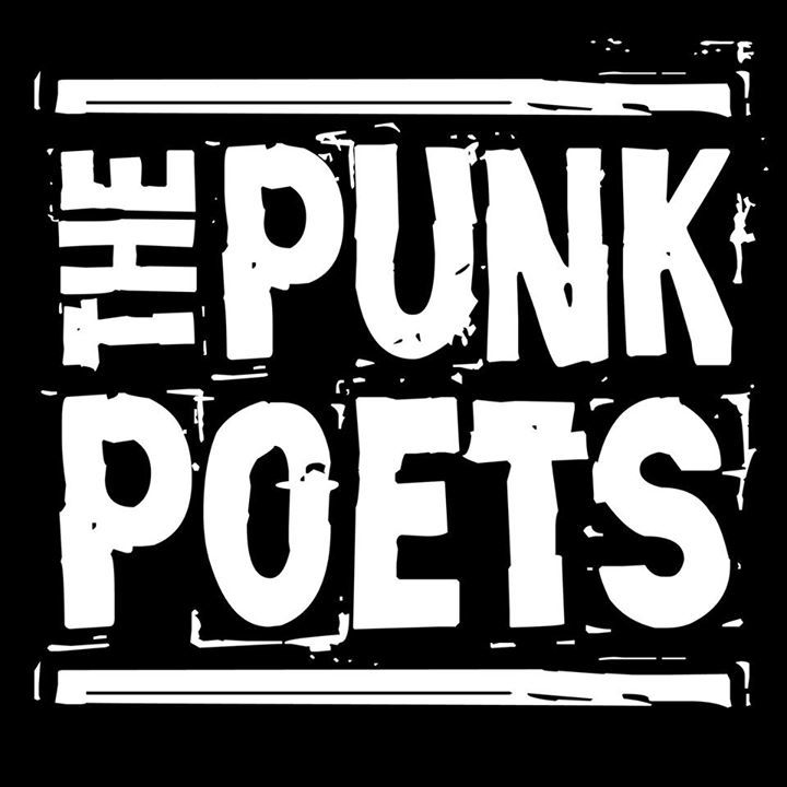 The Punk Poets Tour Dates