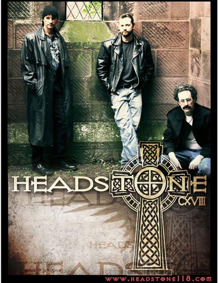 Headstone 118 Tour Dates