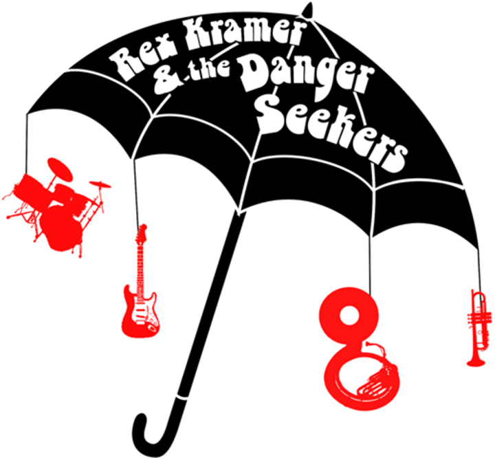 Rex Kramer and The Danger Seekers Tour Dates
