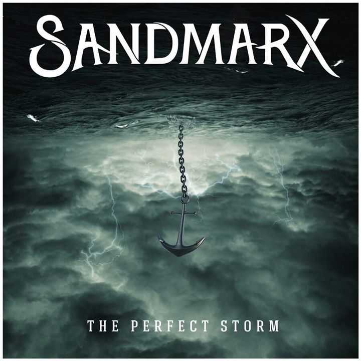 SandmarX Tour Dates