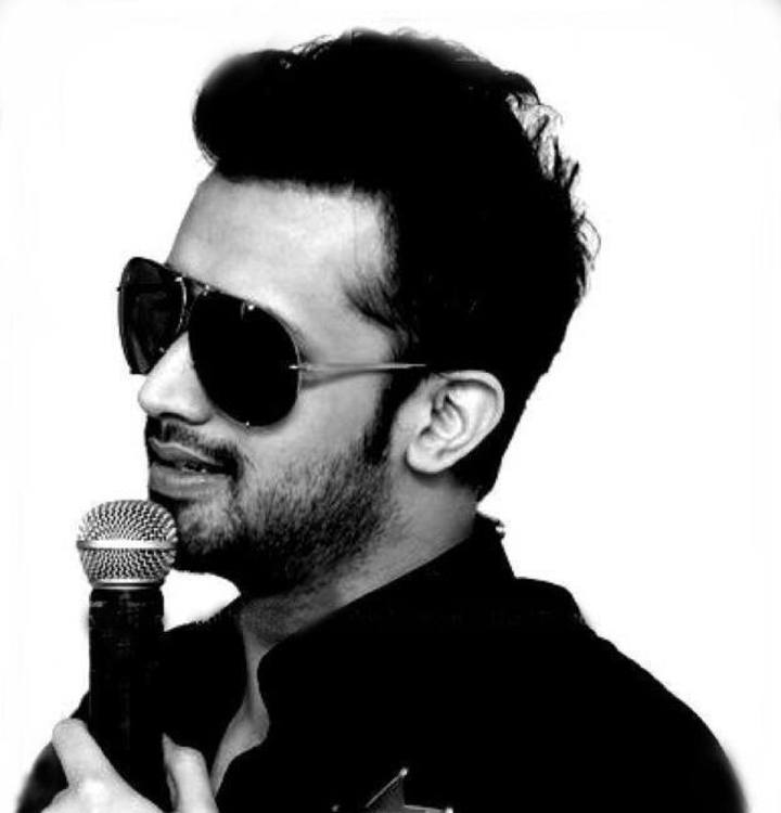 His songs touches my soul to my heart -Atif Aslam- Tour Dates