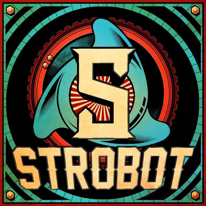 STROBOT Tour Dates
