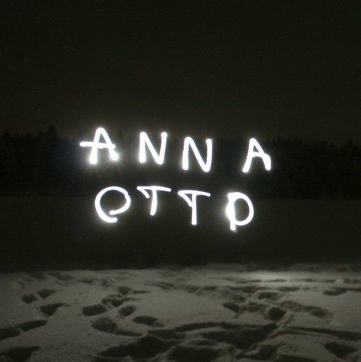 Anna Otto Tour Dates