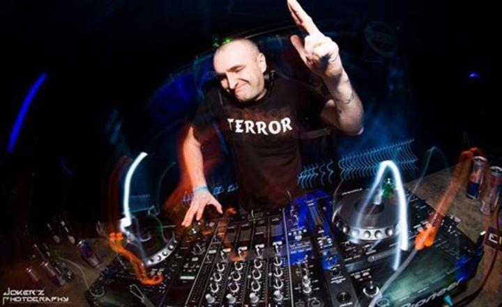 DJ Terror Tour Dates