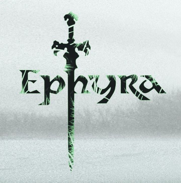 Ephyra Tour Dates