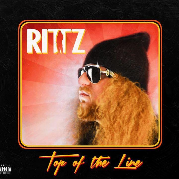 Rittz @ The Orpheum - Tampa, FL