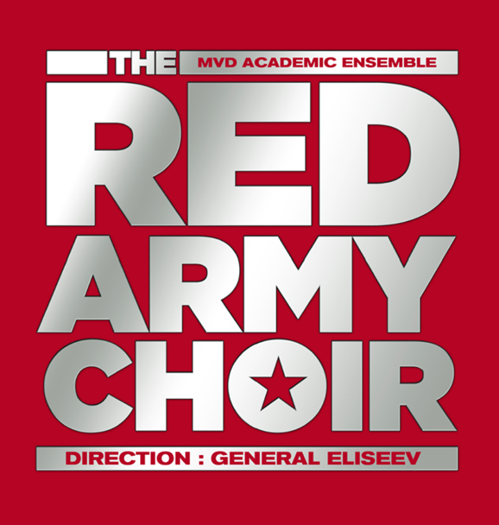 Red Army Choir & Vincent Niclo Tour Dates