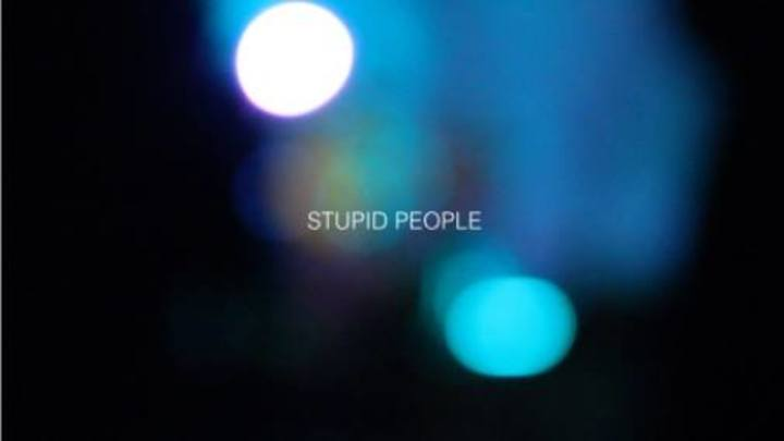 Stupid people Tour Dates