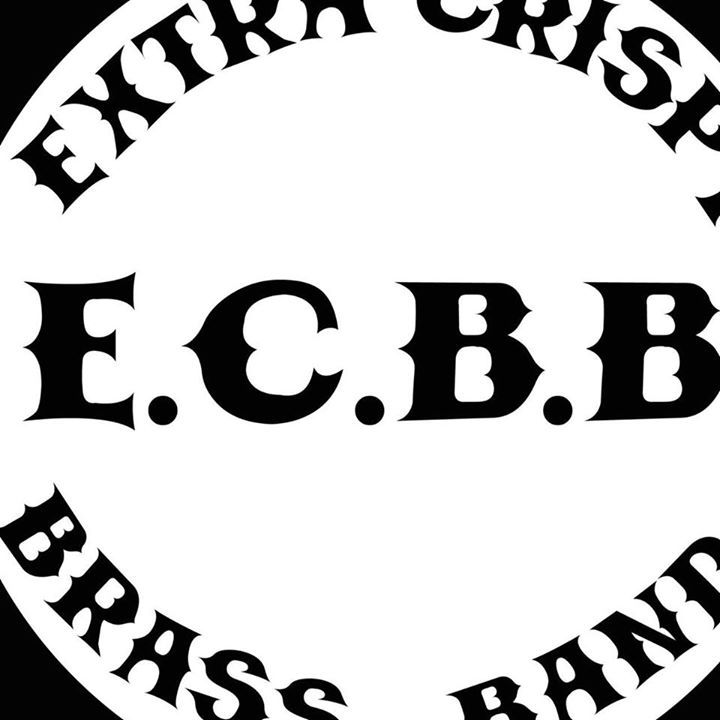 Extra Crispy Brass Band Tour Dates
