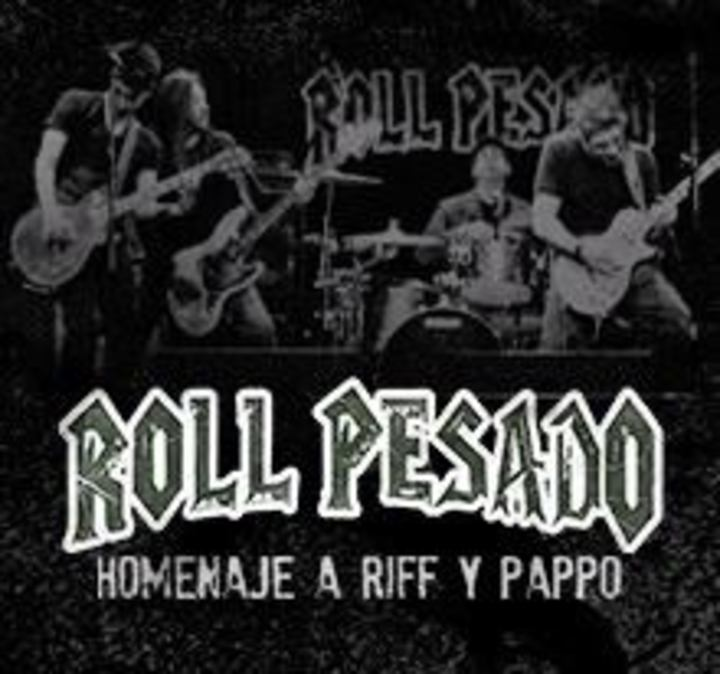 Homenaje a RIFF y PAPPO x ROLL PESADO Tour Dates